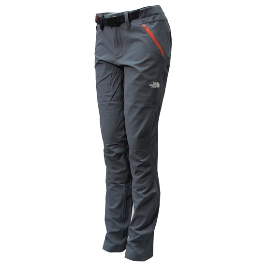 The North Face Speedlight II Pant W - Detail Foto