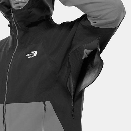4aefb1ec3 Impendor Shell Jacket