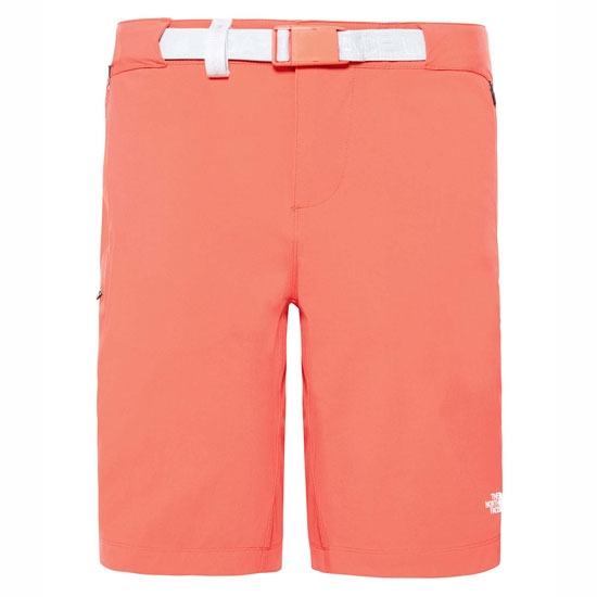 The North Face Speedlight Short W - Juicy Red