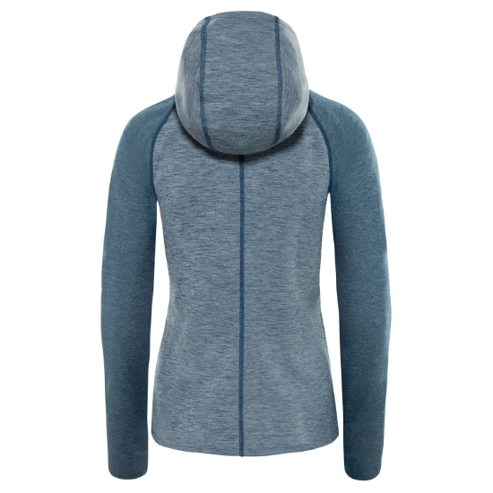 The North Face Invene Midlayer W - Photo of detail