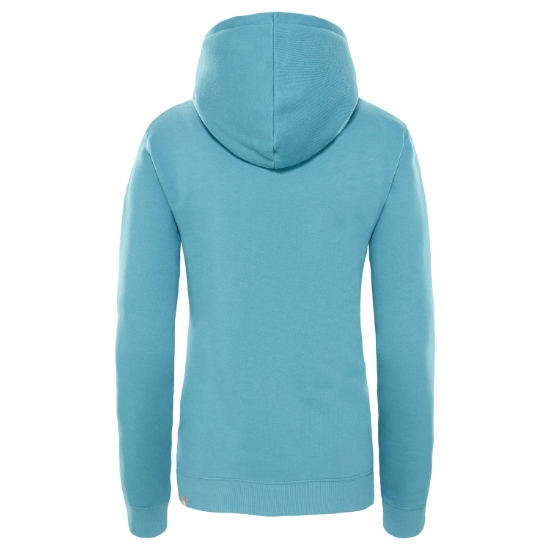 The North Face Drew Peak Pullover Hoodie W - Photo de détail