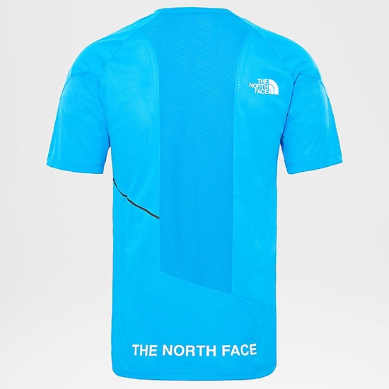 The North Face Flight Better Than Naked S/S - Photo of detail