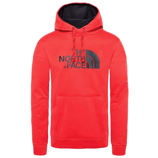 The North Face Surgent Hoodie - Tnf Red