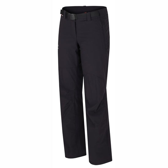 Hannah Keith Pant W - Anthracite
