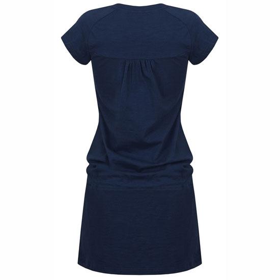 Hannah Catia II Dress W - Photo of detail