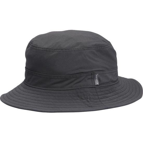 Haglöfs Solar IV Hat - True Black