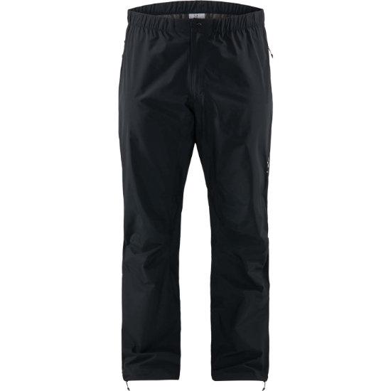 Haglöfs L.I.M Pant - True Black