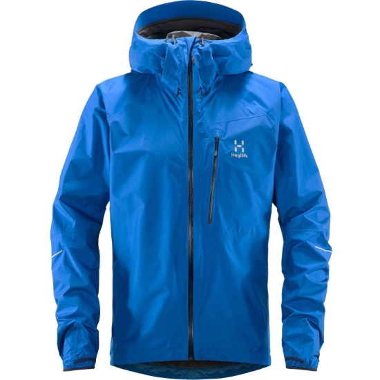 Haglöfs L.I.M Jacket - Storm Blue