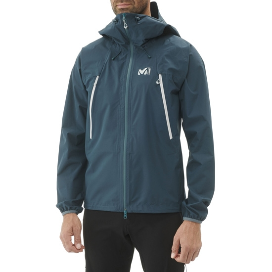 Millet K Absolute 2.5 L Jacket - Photo of detail
