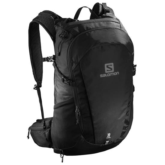 Salomon Trailblazer 30 - Black/Black