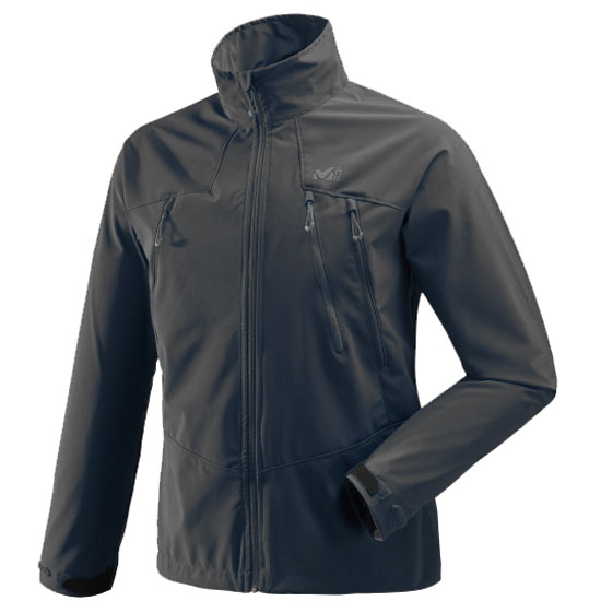 Millet K Shield Jacket - Black/Noir