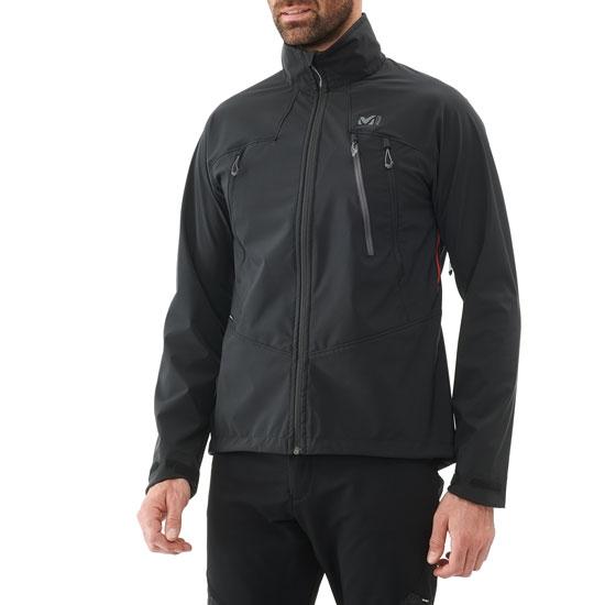 Millet K Shield Jacket - Detail Foto