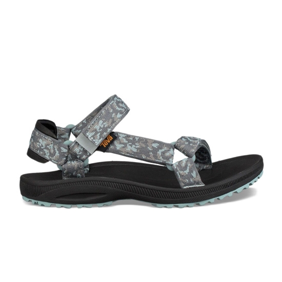 Teva Winsted W - Bramble Dark Shadow