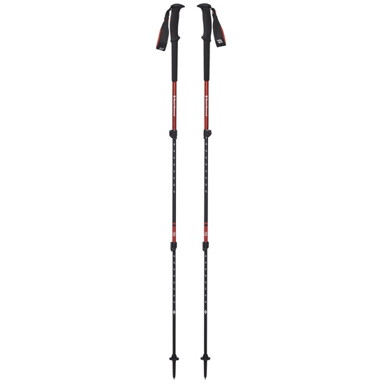 Black Diamond Trail Trekking Poles - Picante