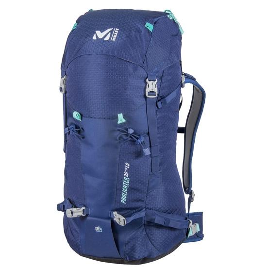 Millet Prolighter 30+10 W - Blue Depths