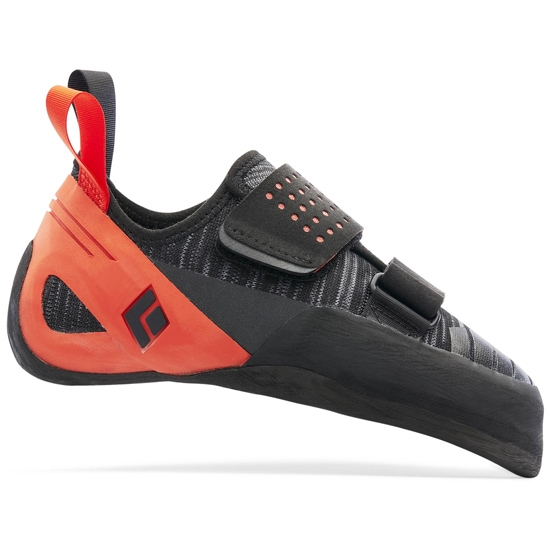 Black Diamond Zone LV Climbing Shoes - Octane