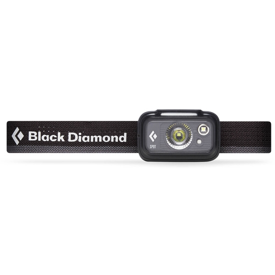 Black Diamond Spot 325 - Graphite