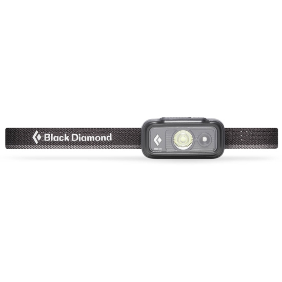 Black Diamond Spot Lite 160 - Graphite