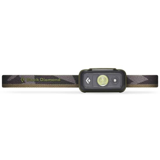 Black Diamond Spot Lite 160 - Dark Olive