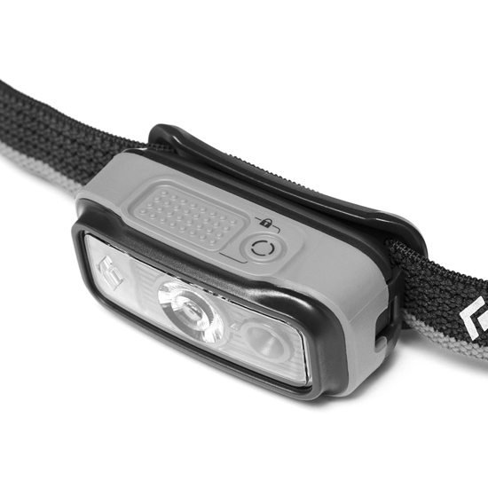 Black Diamond Spot Lite 160 - Photo of detail