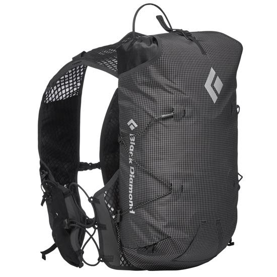 Black Diamond Distance 8 Backpack - Black
