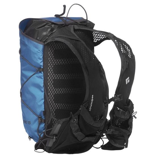 Black Diamond Distance 15 Backpack - Photo de détail
