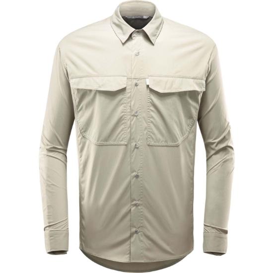 Haglöfs Salo LS Shirt - Lichen