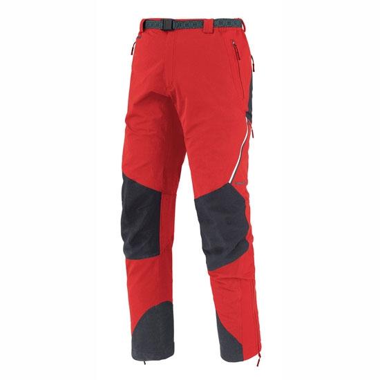Trangoworld Prote FI Pant - Rojo/Antracita