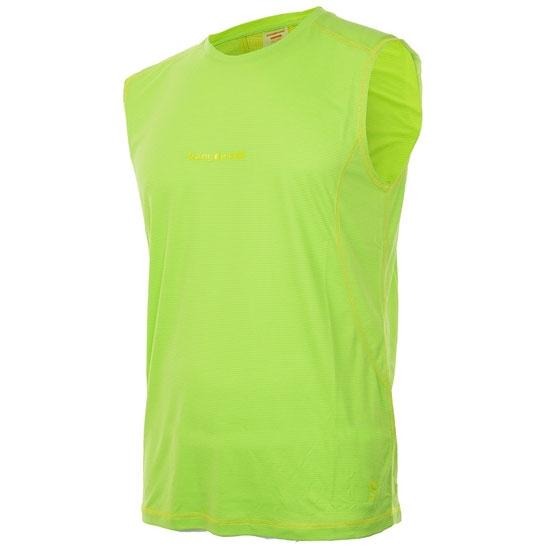 Trangoworld Noja Shirt - Verde