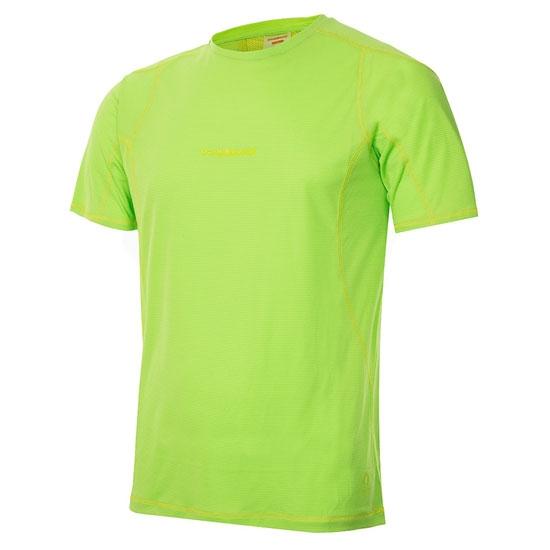 Trangoworld Azlor Shirt - Verde