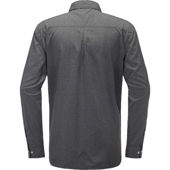 Haglöfs Vejan Ls Shirt - Photo of detail