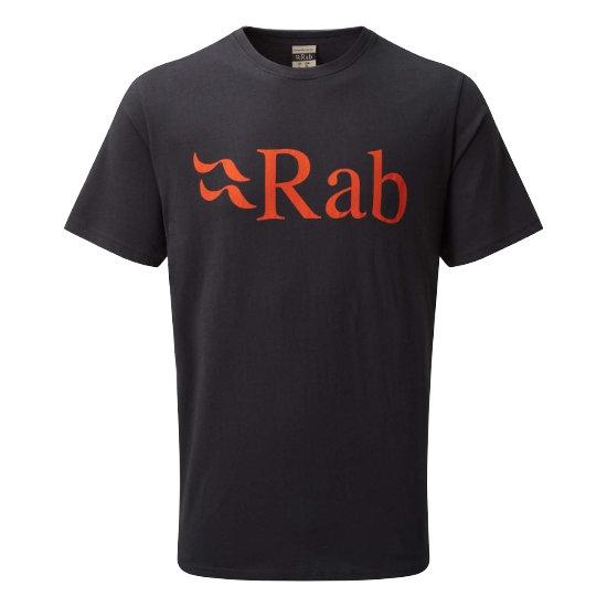 Rab Stance Logo SS Tee - Beluga