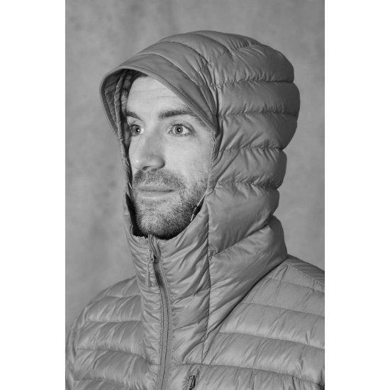 Rab Microlight Alpine - Photo de détail
