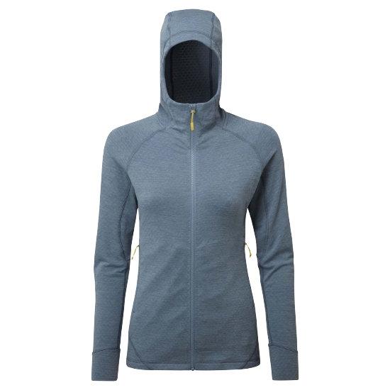 Rab Nexus Jacket W - Thistle