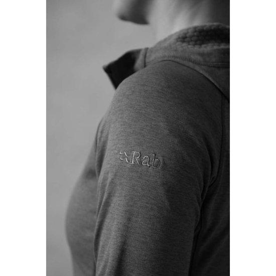 Rab Nexus Jacket W - Photo of detail
