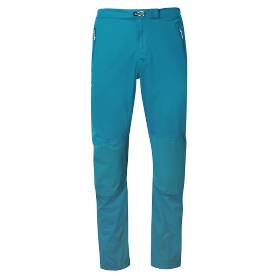Rab Kinetic Alpine Pants - Azure