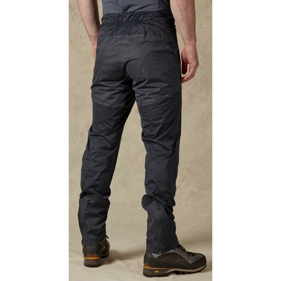 Rab Kinetic Alpine Pants - Photo de détail