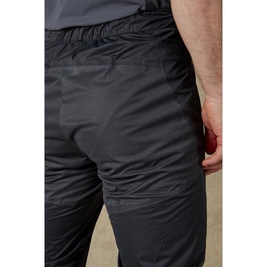 Rab Kinetic Alpine Pants - Detail Foto