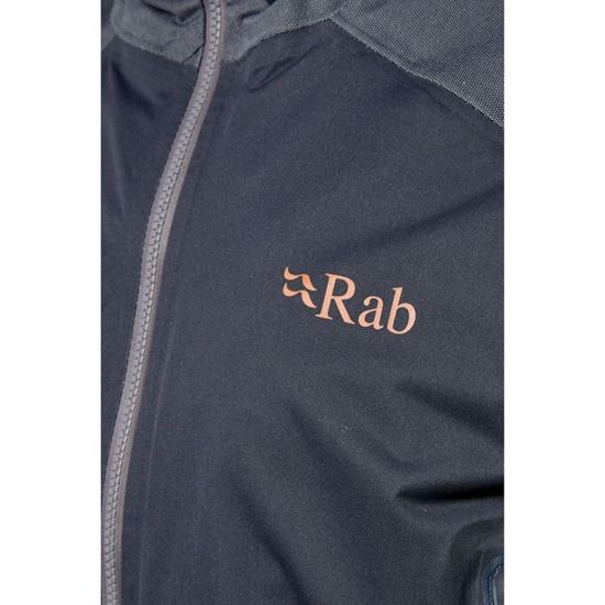 Rab Kinetic Alpine Jacket - Photo of detail