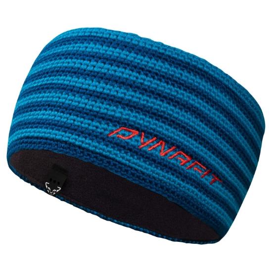 Dynafit Hand Kint 2 Headband - Methyl Blue