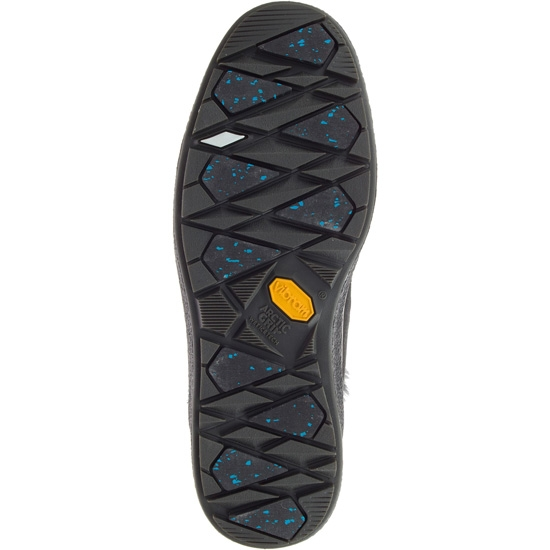 Merrell Tremblant Ezra Lace Waterproof Ice+ W - Photo of detail