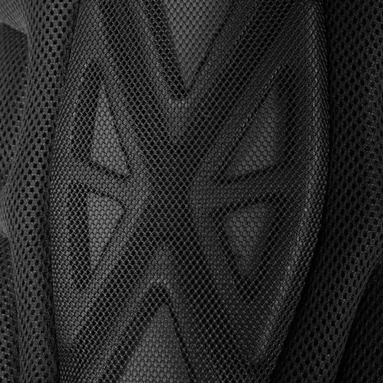 Lowe Alpine Kulu 55:65 - Photo of detail