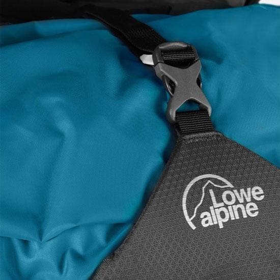 Lowe Alpine Cerro Torre 80:100 - Photo of detail