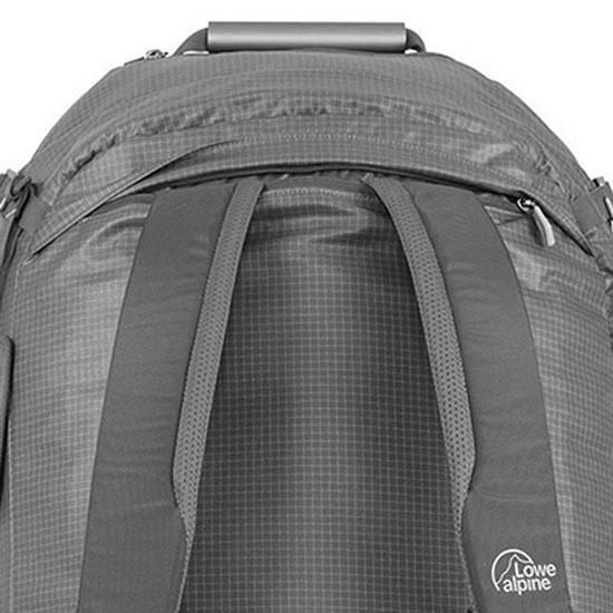 Lowe Alpine At Kit Bag 60 - Photo of detail