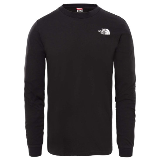 The North Face Simple Dome Tee - Tnf Black