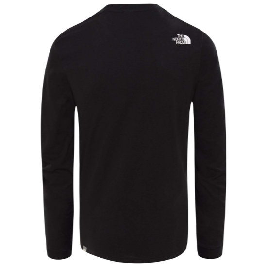 The North Face Simple Dome Tee - Foto de detalle