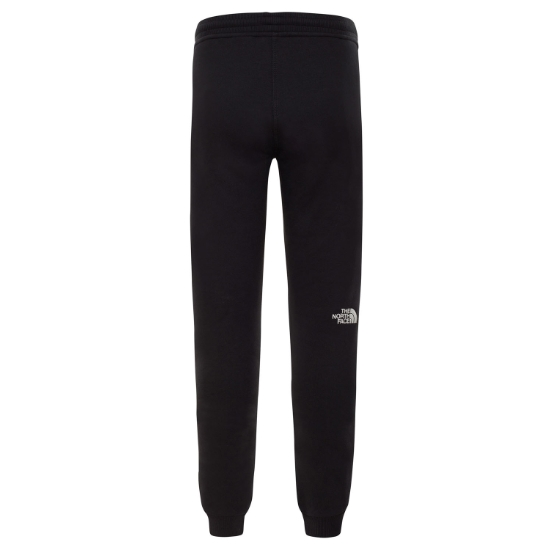 The North Face Fleece Pant Jr - Photo of detail