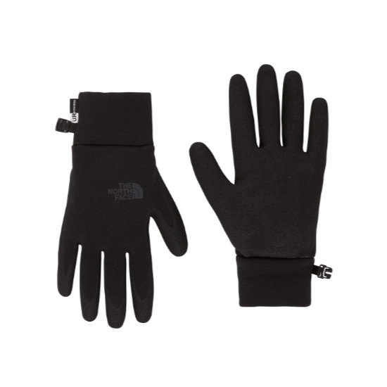 The North Face Etip Grip Glove W - Tnf Black