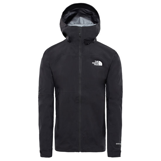 The North Face Impendor Shell Jacket - Tnf Black