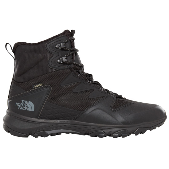 The North Face Ultra XC GTX - TNF Black/TNF Black